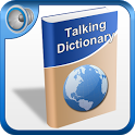 Traveler Talking Dictionary icon