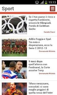 Tempi Mobile- screenshot thumbnail