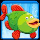 魚をタップライブドリームアドベンチャー icon