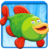 Fish Tap: Live Dream Adventure