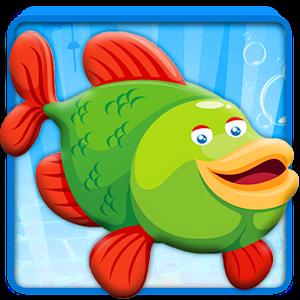 Fish Tap - Kids & Adults FREE