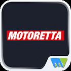 Motoretta icon