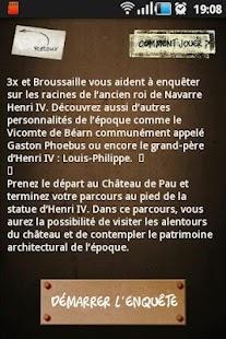 3X & Broussaille - screenshot thumbnail