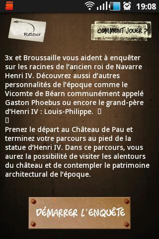 3X & Broussaille - screenshot