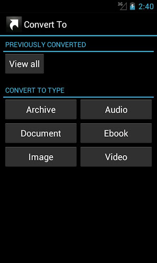 10 Free Apps To Convert PDF On Smartphones & Tablets - Hongkiat