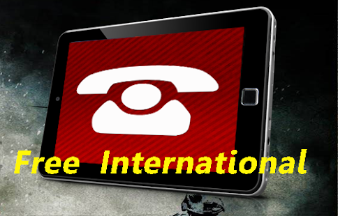 how to make free international calls from pc
