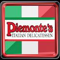 Piemonte's Deli icon