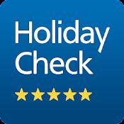 HolidayCheck - Hotels & Travel