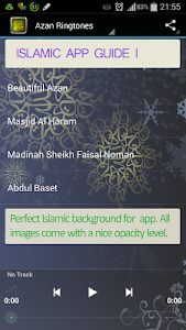 Best Adhan screenshot 1