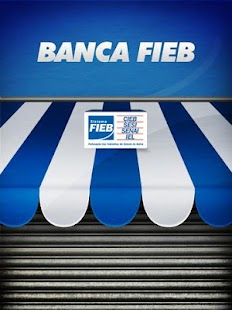 Banca FIEB- screenshot thumbnail