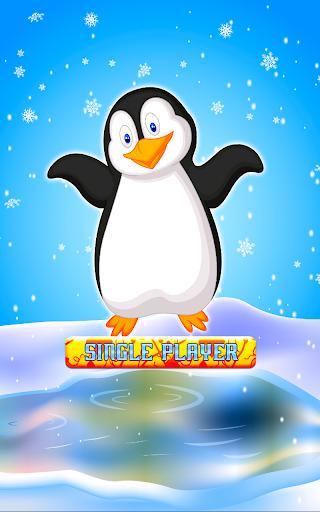 Penguin Mania Birds Match 3