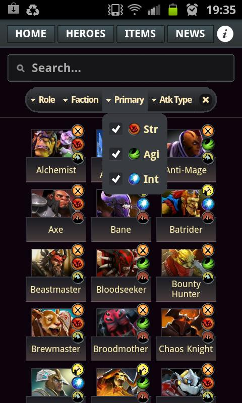 companion for dota 2 google play store revenue download