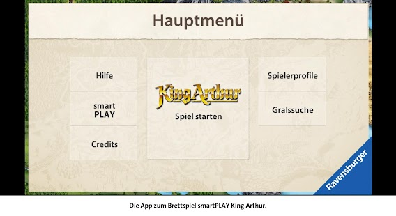 King Arthur smartPLAY- screenshot thumbnail