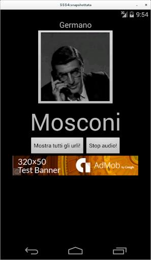 Germano Mosconi definitivo