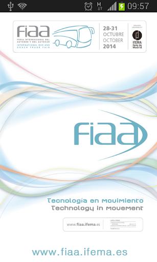 FIAA 2014