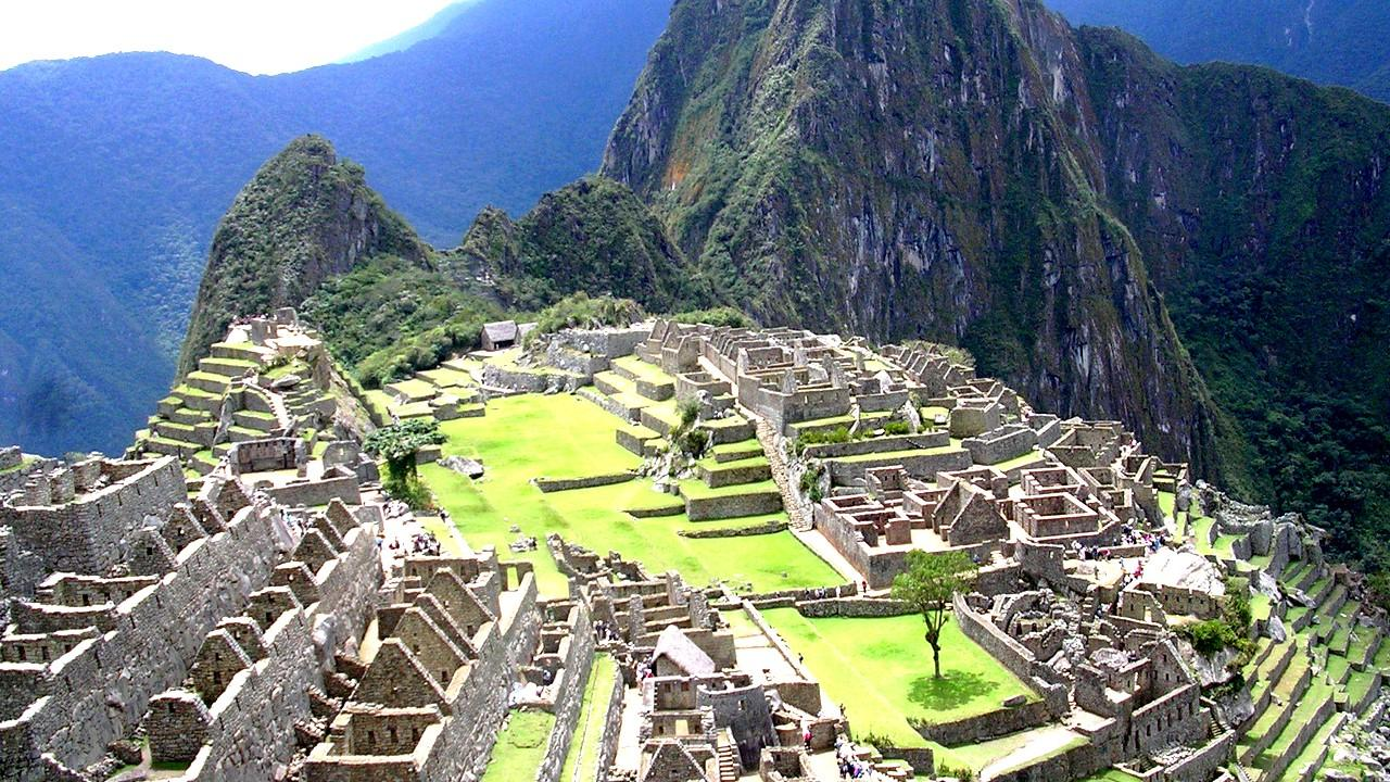 Machu Picchu Beta - screenshot