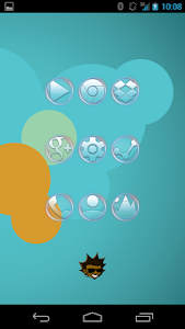 Tha Glassik - Icon Pack v3.5