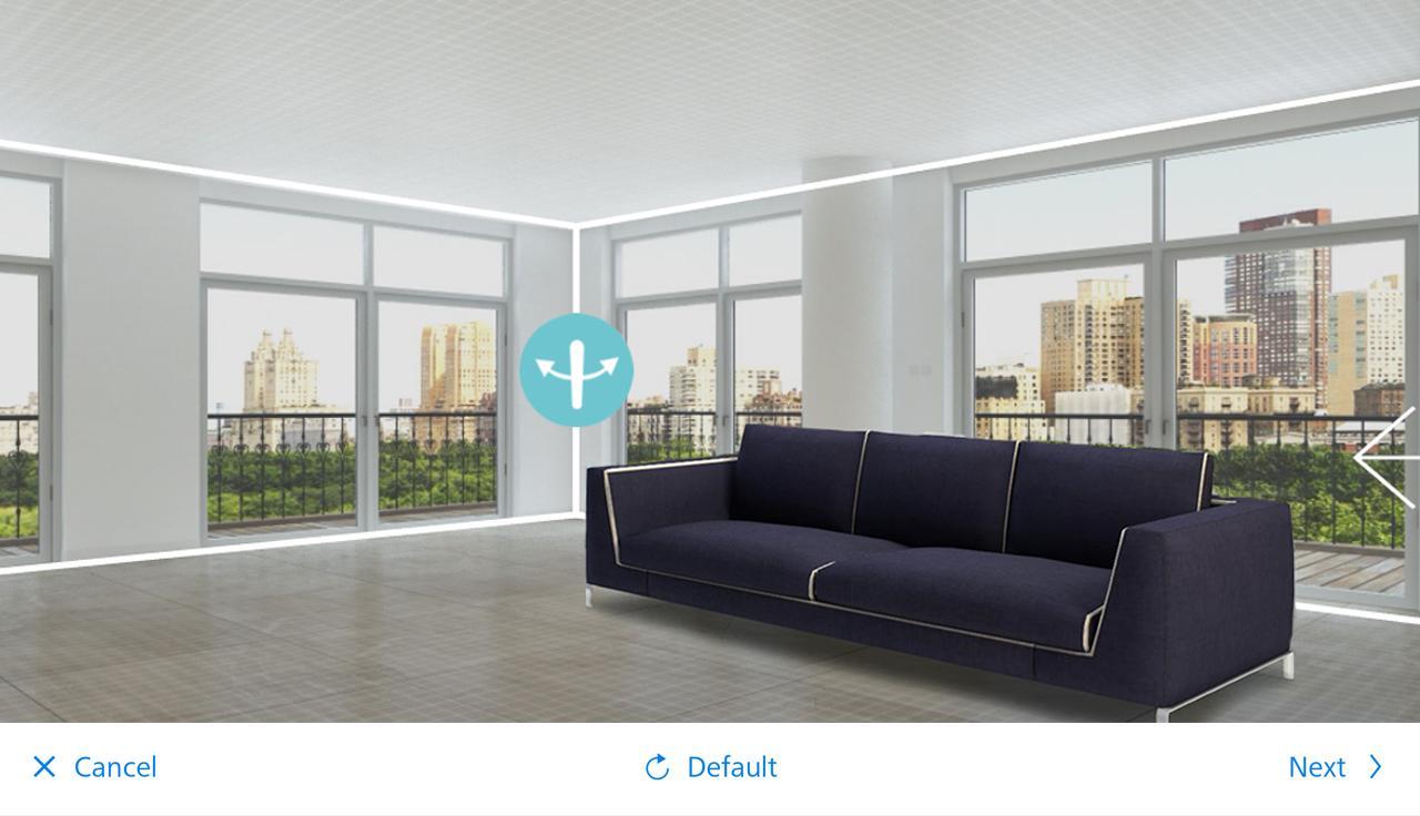 Homestyler Interior Design screenshot #21