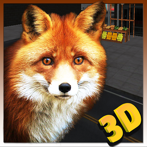 Wild Fox Simulator 3D 1.0 APK by Reality Gamefied Details