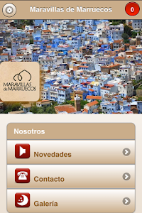 Maravillas de Marruecos screenshot 0