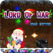 Lord of War (Snow)