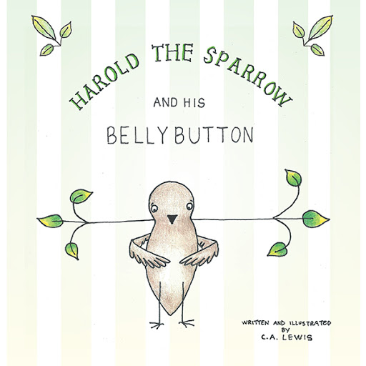Harold the Sparrow and His Bellybutton cover
