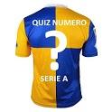 Quiz Numero Serie A icon