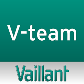 Vaillant Barcode Scanner