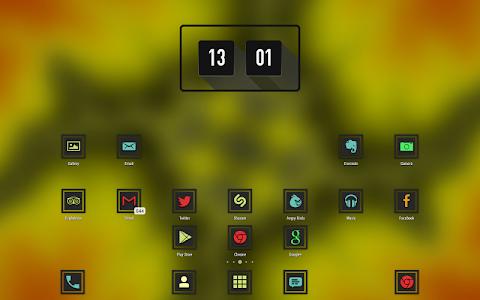 Felt-S Icon pack v1.0
