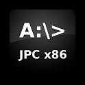 JPC x86 (DOS) logo