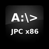 JPC x86 (DOS)
