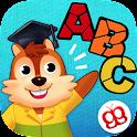 Kinder Puzzlespiele 123 icon