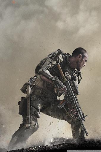 Advanced Warfare Fanbase