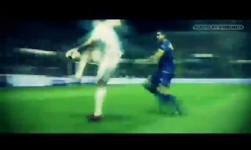 Messi VS Ronaldo - screenshot thumbnail
