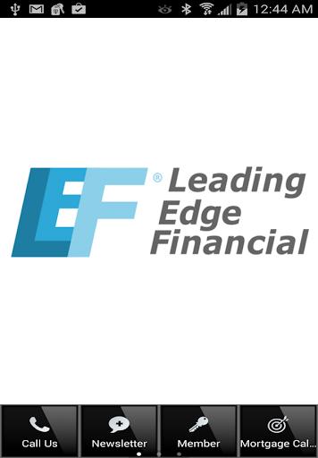 Leading Edge Financial