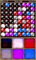 Screenshot of Magic Color Jewels