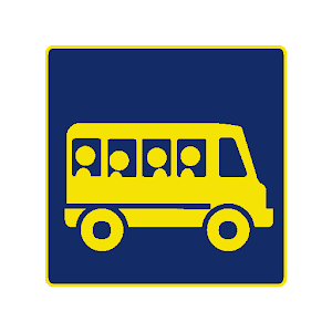 Metro Systems Shuttle Bus
