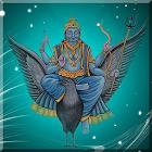 Shani Aarti - Audio & Lyrics icon