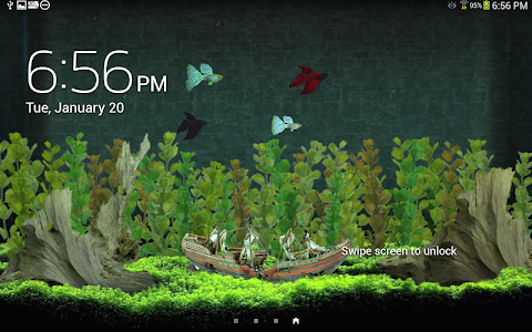 My Aquarium Live Wallpaper v1.0.2