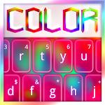 GO Keyboard Color Bubble Theme