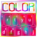 GO Keyboard Color Bubble Theme icon