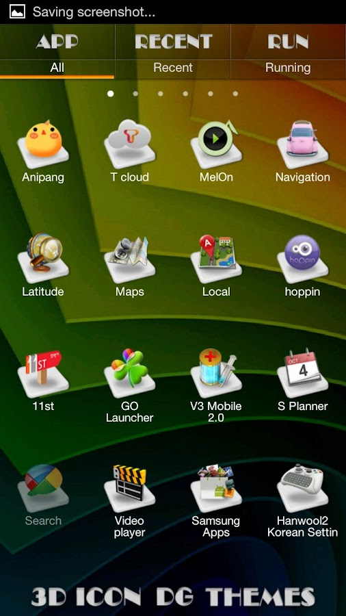 how to change app icons on android with launcher