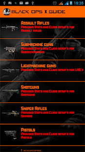 Black Ops 2 Guide Premium