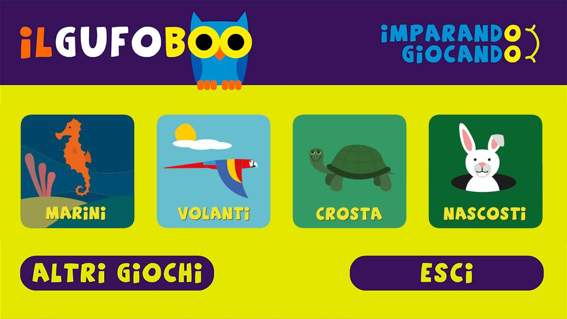 IL GUFO BOO 2 - screenshot