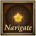 Navigate GO Reward Theme icon