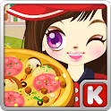 Judy's Pizza Making - Cook icon
