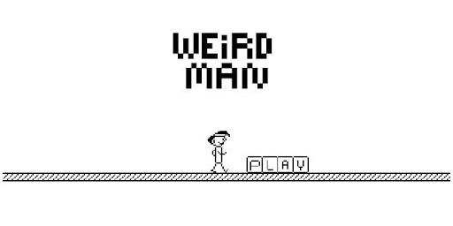 Weird Man FULL
