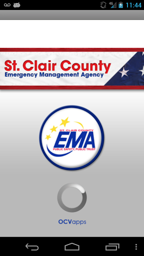 St. Clair County EMA
