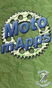 Moto mApps Washington screenshot 0