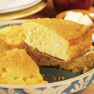 Cheesy Mexican Cornbread